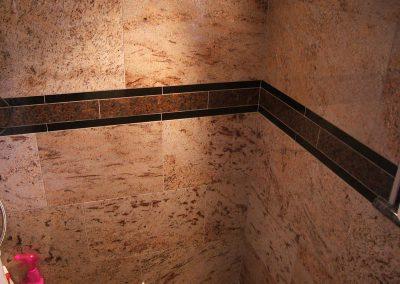 Klesarstvo Rambousek - Zidovi i podovi